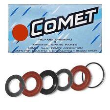 Comet 5019.0038.00 KIT HP SEAL KIT 18mm, fits FW Series Pumps (OEM)