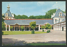 Apeldoorn  Rijksmuseum Paleis Het Loo, Koninklijke Stallen, 1906-1910
