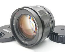 【Near Mint】Voigtlander COSINA NOKTON  Ai-S 58mm f1.4 SL ll N Lens for Nikon #8