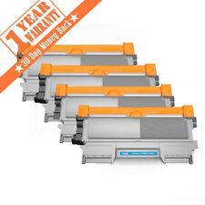4PK Brother Compatible TN450 TN420 Toner Cartridge HL-2240 HL-2270DW MFC-7860DW