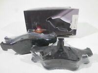 Set Pads Brake Pads Front Planet Avensis