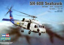 Hobbyboss 1:72 SH-60B Seahawk Helicopter Model Kit