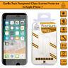 Genuine Premium Gorilla Tempered Glass Shield LCD Screen Protector for iPhone 7