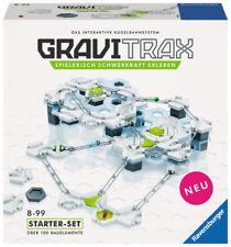 Ravensburger 275908 - Starterset Gravitrax interaktive Kugelbahn NEU & OVP