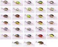 Strike King Pro Model 3XD Crankbaits - Medium Diving Crankbait Bass Fishing Lure