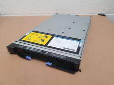 IBM HS22V Blade Server 2x Xeon X5650 2.66Ghz 6 Core 64GB RAM 8G Fibre Channel