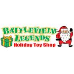 Battlefield Legends Toys Hobbies