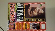 Fangoria Magazine # 114, 1992