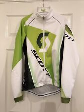 Scott Womans RC Winter Cycling Jacket Size Medium