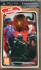 LORD OF ARCANA RPG GAME PSP ~ NEW / SEALED