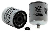 Filtro De Combustível Wix 33755