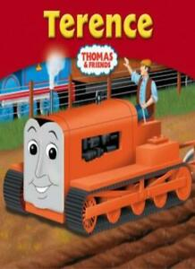 Terence (My Thomas Story Library) By W. Awdry