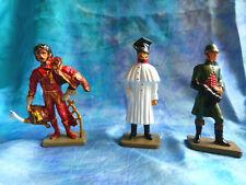 3 Soldats de plomb Starlux 1er empire - BU8 lot 4