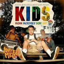 K.I.D.S. [Explicit Content] **BRAND NEW RECORD LP VINYL! Mac Miller KIDS