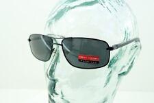 Deny Arren polarized 59 16 sunglasses occhiali sole gafas sol NOS r9052 c3 135