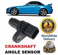 FOR HONDA S2000 2.0 1/2006--> NEW CRANK SHAFT ANGLE CRANKSHAFT SENSOR