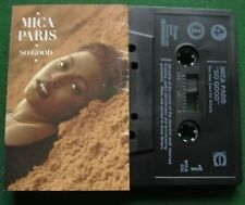 Mica Paris So Good Absolutely Excellent Condition Cassette Tape - TESTED
