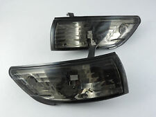 1988-1993 Nissan Silvia S13 Smoke Side Corner lights CA18DET  C13B