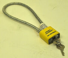 !Project Child Safe - Cable Style Gun Lock