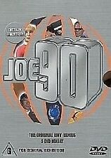 Joe 90 : Vol 1-5 (DVD, 2003, 5-Disc Set)
