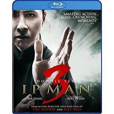 Ip Man 3 Blu-ray