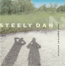 Steely Dan - Two Against Nature (2003)