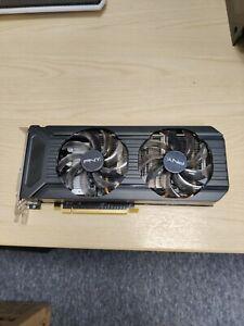NVidia Geforce GTX 1060 6GB Graphics Card GPU