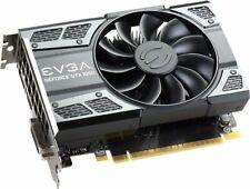 EVGA GeForce GTX 1050 Ti SC Gaming, 4GB GDDR5, DVI, HDMI, DP (04G-P4-6253-KR)