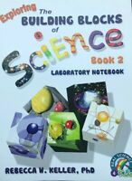 Real Sci. 4 Kids: Building Blocks Of Science: Bk2: Lab Notebook