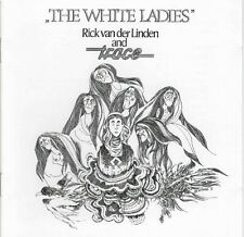 Rick Van Der Linden & Trace - The White Ladies /  Musea Records CD Neu