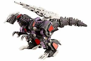 Zoids Ez-026 Geno Saurer Repackaged Ver. Height About 350Mm 1/72 Scale Plastic M