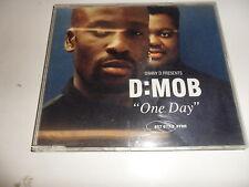 CD Danny D presents D: MOB – One Day