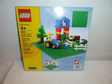 "LEGO Green 32X32 Baseplate NEW TMNT Ninjago City Modular Creator 10""X10"""