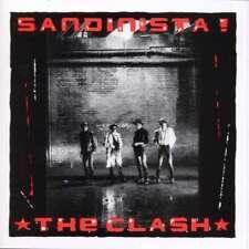 THE CLASH SANDINISTE! TROIS VINYLE LP 180 GRAMMES NEUF SCELLÉ