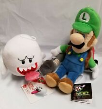 Boo Plush Dolls Character Toys For Sale Ebay