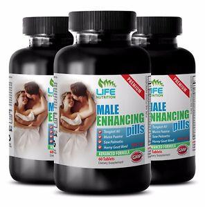 libido enhancer - MALE ENHANCING PILLS 760MG 3B - tongkat strength herbs real