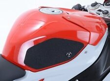 R&G Racing Eazi-Grip Traction Pads Black to fit BMW S1000RR 2015 >