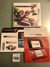 Nintendo 3DS Mario Kart 7 Complete & EXCELLENT CONDITION