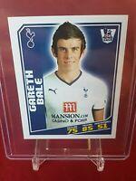 Gareth Bale Tottenham Premier League 2008/09 Topps Sticker