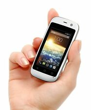 "New 2.4 "" touch screen  the world's smallest 4G Android 4.4 Smartphone Wifi GPS"