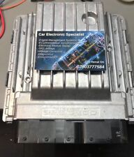 BMW N43 MSD80.2 30BA or 30BB Fault Code DME ECU Repair Service London