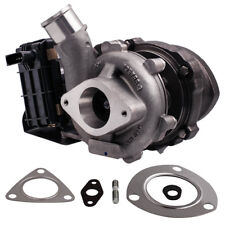 Turbocharger for for Ford TRANSIT 2.2 RWD 99 /114KW w/ electronics GT1749V Turbo