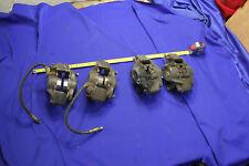 MG MGB Original Brake Caliper Sets