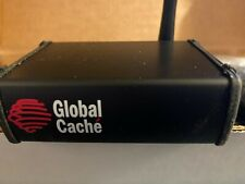 Global Cache iTach Wf2Ir Wi-Fi Ir Emitter, Send Ir commands over Wi-Fi, New
