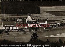 Architektur/Bauwerk Ansichtskarten ab 1945 aus Hessen