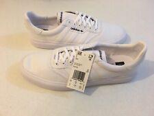 Adidas 3MC Vulc Shoes Cloud White Size 9 B22705