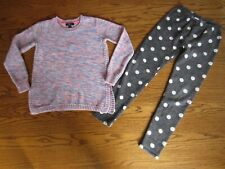 Gap Girls Outfit Size L (10)