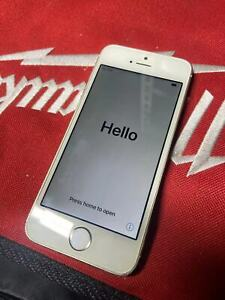 APPLE iPHONE 5S FACTORY UNLOCKED GSM 16GB A1530