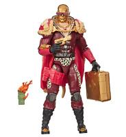 G.I. Joe Classified Series 6-Inch Profit Director Destro Action Figure *New