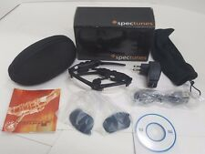 SPECTUNES ST1GBLK 1GB MP3 GLASSES/ SHADES